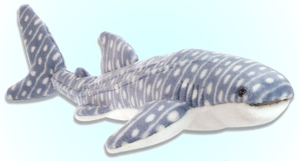 Stuffed Plush Whale Shark